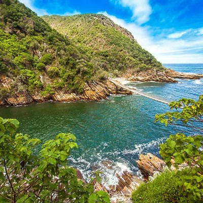 4 Beautiful hiking trails in SA worth experiencing
