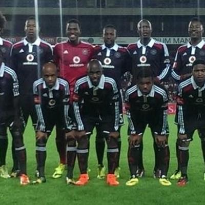 Pirates close gap, Dikwena in trouble
