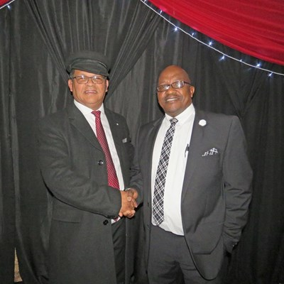 PCBA dinner funds to advance learners