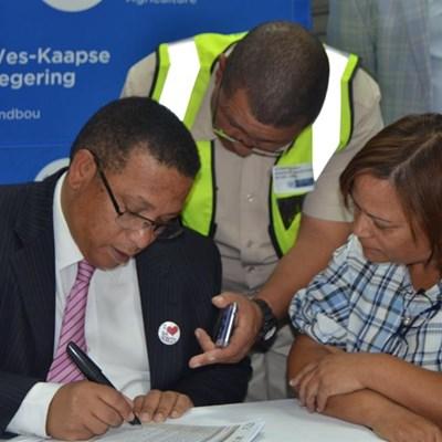 Landboudepartement wil boere op register hê