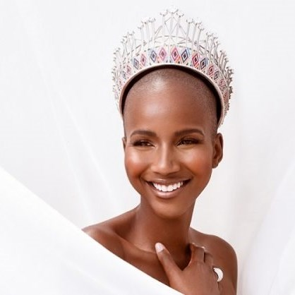 'I want to do South Africa proud!' – Shudufhadzo Musi?a reacts to Miss World prediction