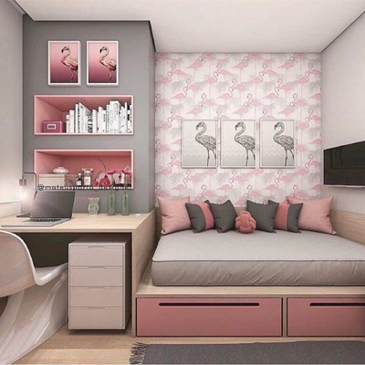 Bedroom colour trends for 2020