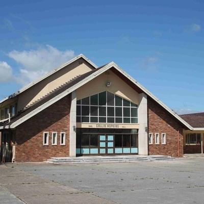 Heatherlands High plan for funds still hovering