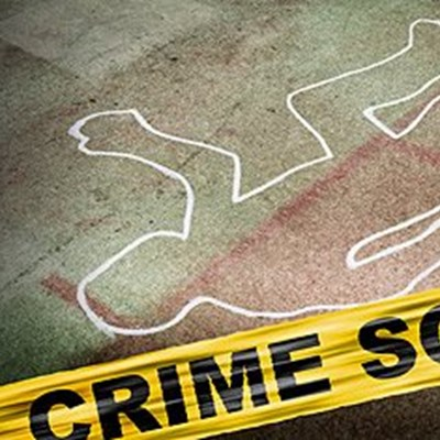 Body found on highway
