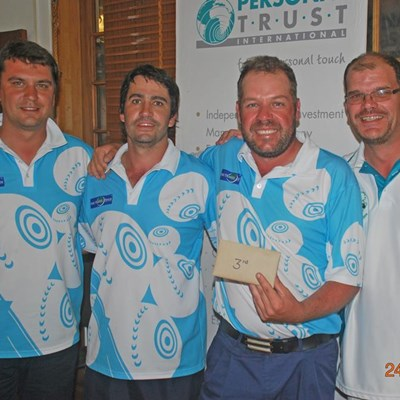 Stilbaai win Autumn Trips tournament