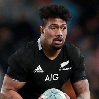 All Blacks star Savea to miss Hurricanes Super season