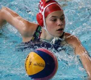 Water polo: Knysna learner plays for SA