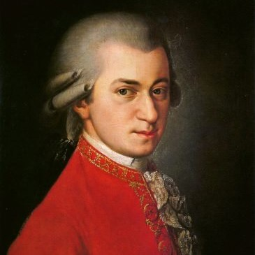Mozart manuscript to make much moola