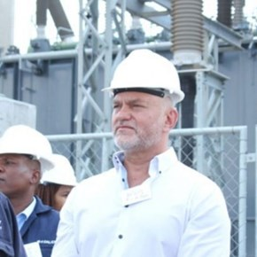 Load shedding forces Joburg Water to spend millions
