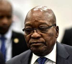Jacob Zuma back in court next week as corruption trial resumes