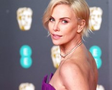 Charlize Theron is back in the 'Fast & Furious' franchise
