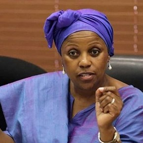 Zondo to lay criminal charge against Dudu Myeni for outing Mr X