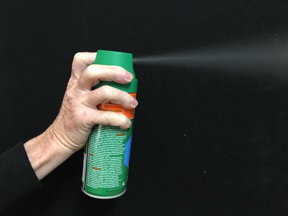 Bytende muggies maak inwoners rasend