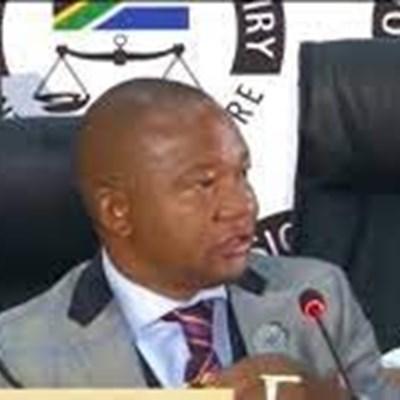 SSA nepotism and graft bombshells dropped at Zondo hearing