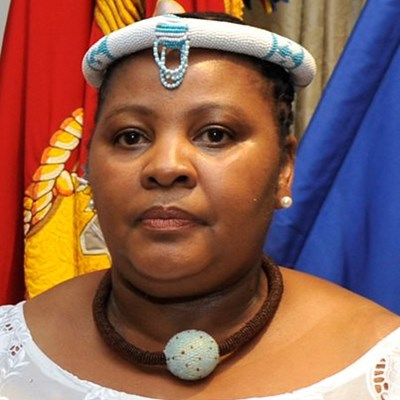 Defence Minister Mapisa-Nqakula challenges Holomisa in R5m corruption claim
