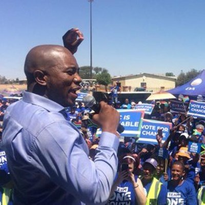 DA takes ANC ward in Western Cape by-election