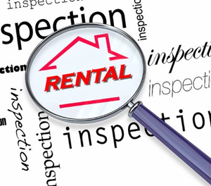 Rental property: Who's responsible for what?