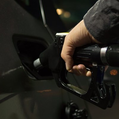 Petrol price goes up by 1c, diesel down 21c