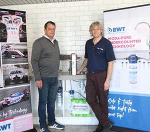 Get your water purification system at GoPlumb