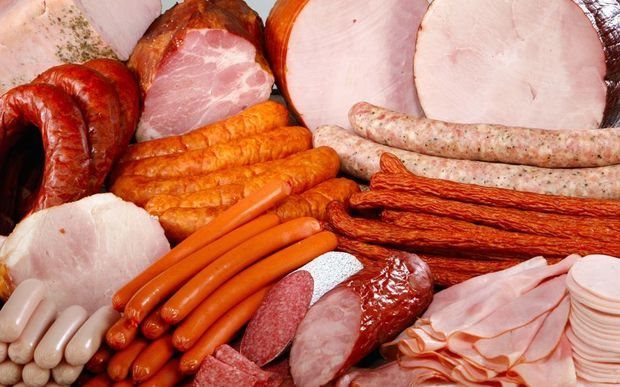 Listeria Processed Meat A No No George Herald
