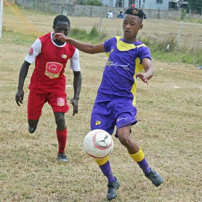 Major points boost for Parks United in regional soccer league