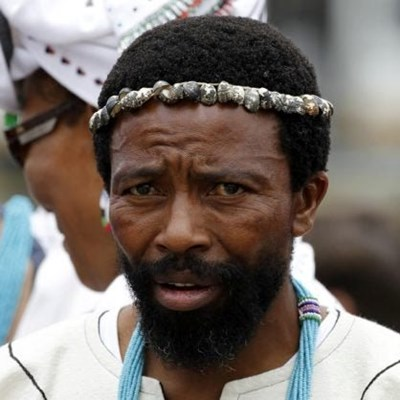 King Dalindyebo arrested for 'axe assault' on family