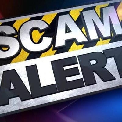 Solidarity fund scam alert