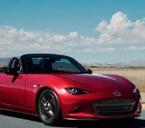 Mild-hybrid rather than full electric for next Mazda MX-5