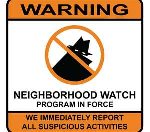 Rules for security groups in you neighbourhood