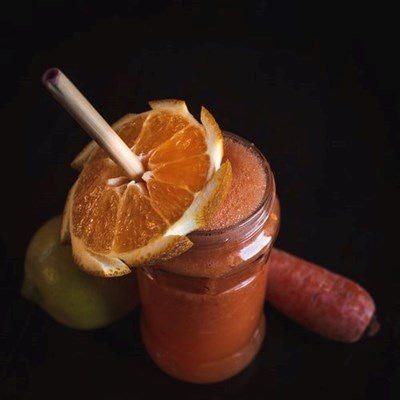 Juicing for health is still good as any health shot