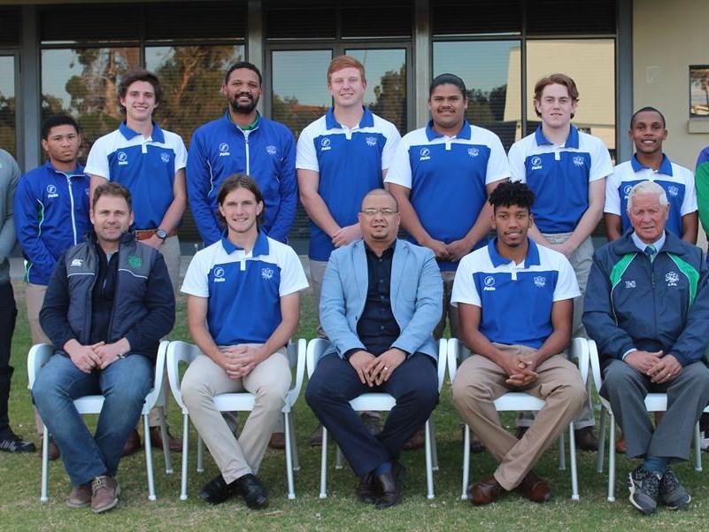 SWD Cricket Academy intake finalised