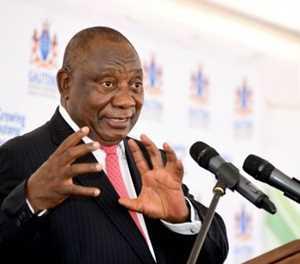 16 000 jobs created following SA's R1.2trn investment bid