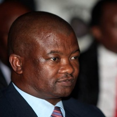 Remember they defended a swimming pool, says Holomisa on ANC fighting corruption