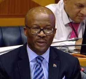 SA team having tough time over land expropriation