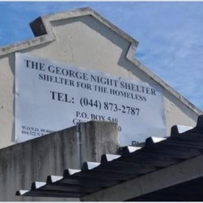 George-nagskuiling gereed vir algehele inperking
