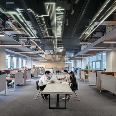 Shifting commercial property trends emphasise flexibility