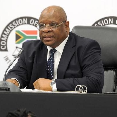 Hawks investigator 'perturbed' by attempts to 'inhibit' his testimony at Zondo commission