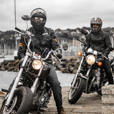 Motorfietsrit op Jeugdag vir droogtegeteisterdes