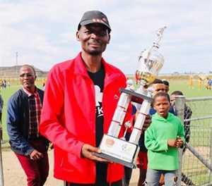 Black Cats win regional SAB League