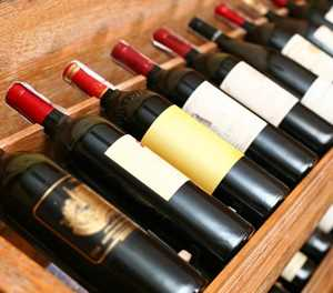 Create your own private wine cellar