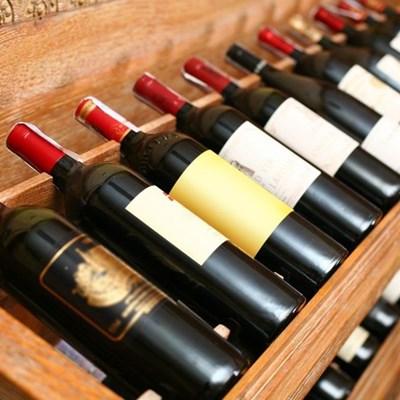 Create your own private wine cellar