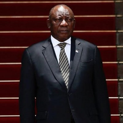 Ramaphosa to address launch of Tourism Equity Fund