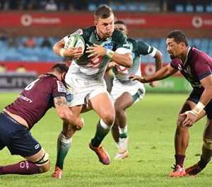 Bulls will copy Sharks to tame mighty Crusaders