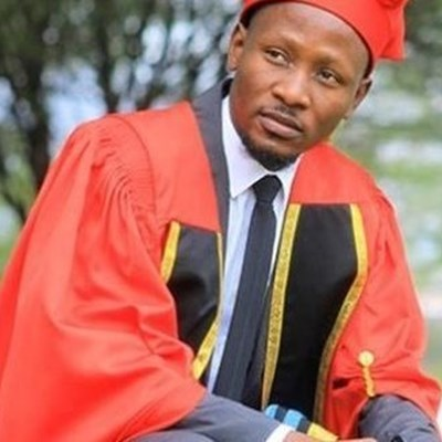 'Youngest person in nursing profession' obtains PhD degree at TUT