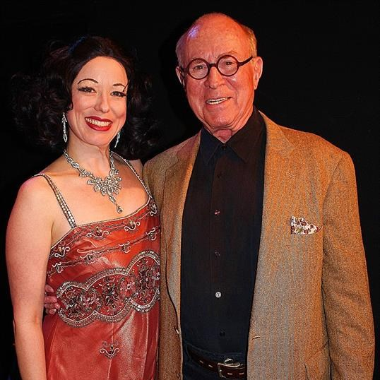 Hollywood glamour at the George Arts Theatre