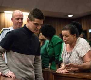 Ninow's grandmother says he got hooked on drugs again because of his mother