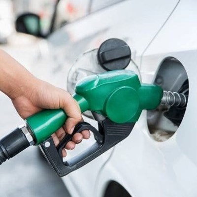Petrol price increases at midnight