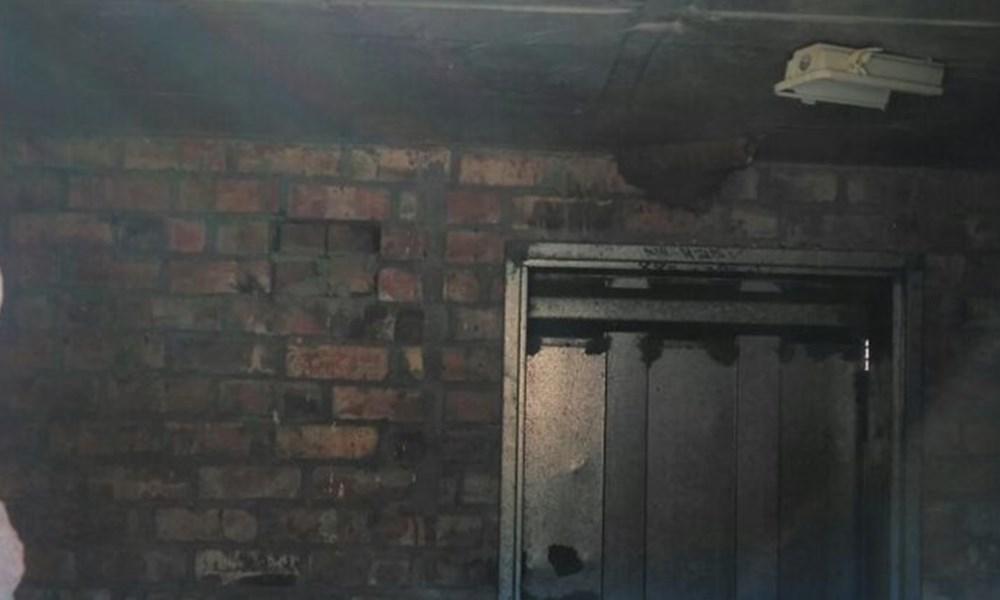 Dysselsdorp watertekorte na vandalisme