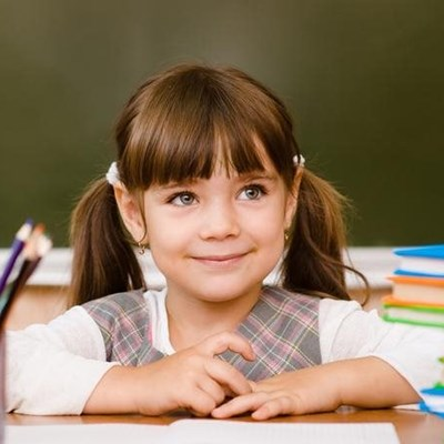Help your Grade 1 child make new friends at school