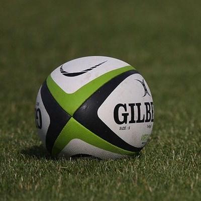 Munisipale rugbyspan klop George